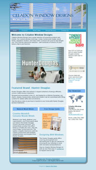 Website Sample 3